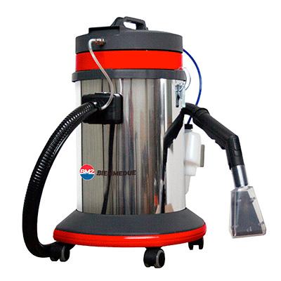 Lavamoquetas de inyección/extracción